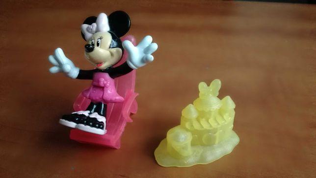 Disney zestaw: Myszka Minnie