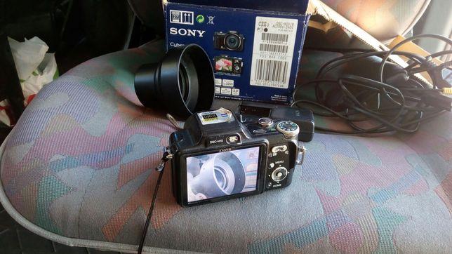 Продам фотоапарат Sony