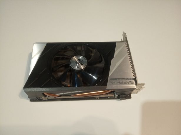 Karta graficzna Sapphire Radeon R9 380 4GB