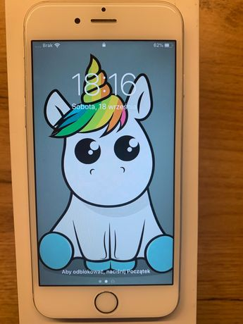 IPhone 6s Silver- 32GB
