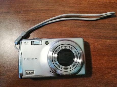 Aparaf optyczny Fujifilm Finepix f70 exr