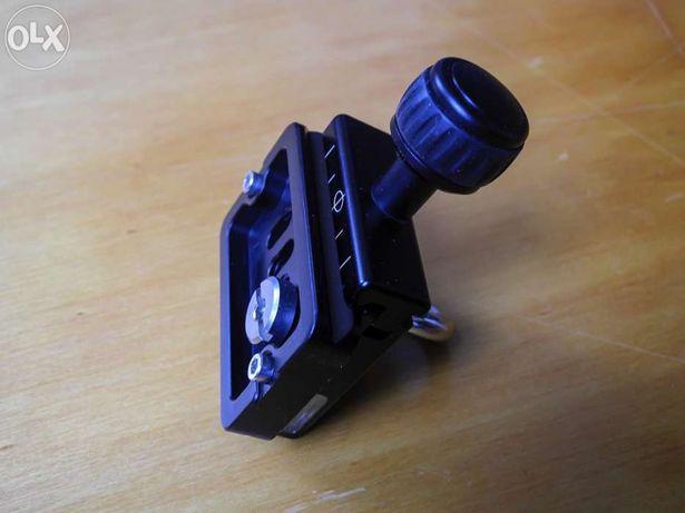 Arca suíça – QR para usar na sua maquina ou objectiva
