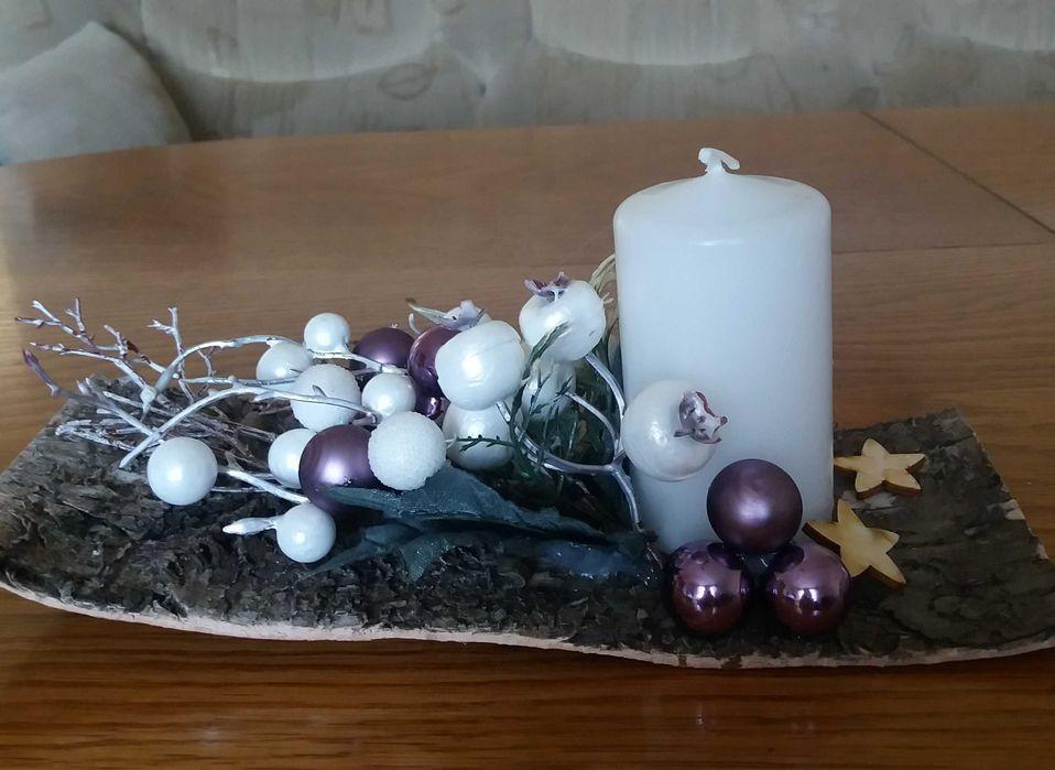 Stroiki bożonarodzeniowe Dobrzeń Wielki - image 1