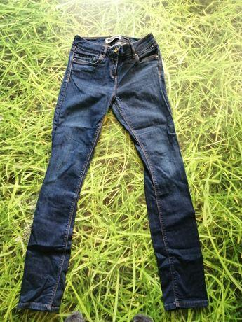 Spodnie jeansowe r. 36