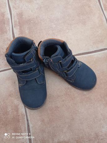 Buty chłopięce r. 28 Action Boy