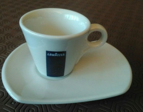 Chávena de café LAVAZZA