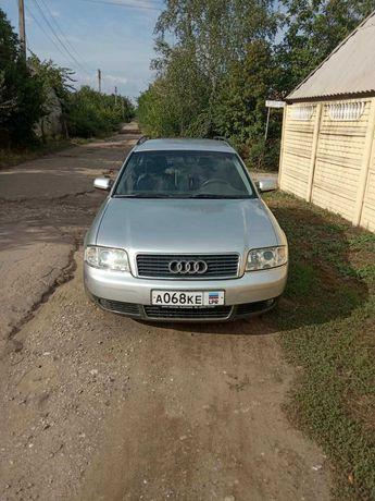 Продам Audi A6 универсал