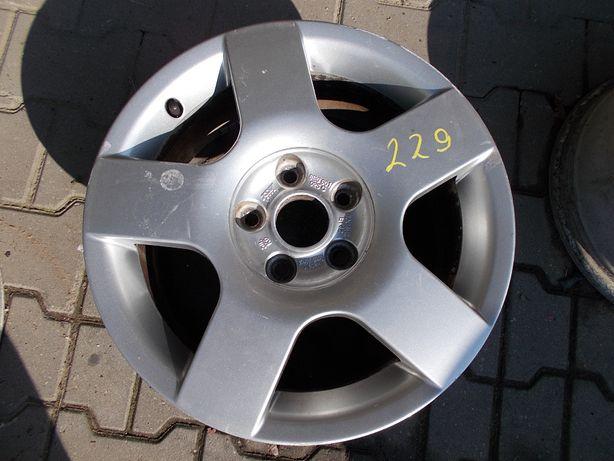 Felga aluminiowa TSW 5X112 7Jx16H2 ET42 Nr.229