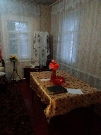 Продам дом в Коробочкино с газом и удобствами