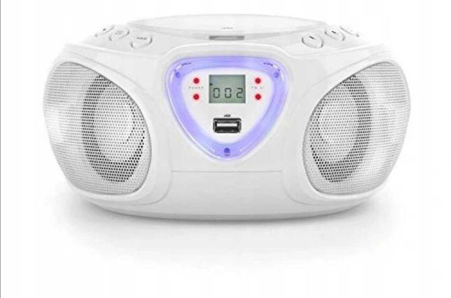 Radiooo  boombox