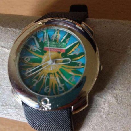 Relógio Benetton, está novo