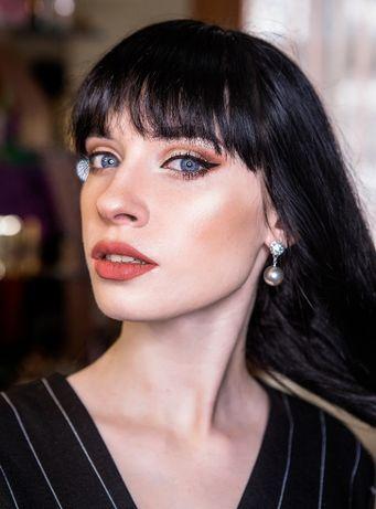 Визажист макияж Сумы