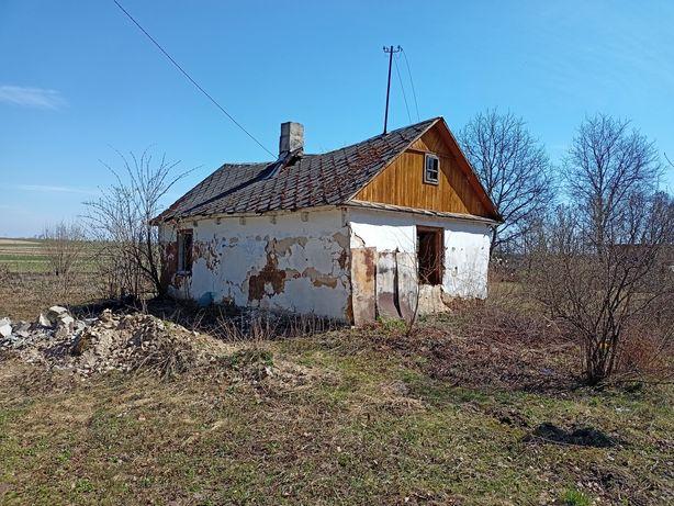 ZA DARMO Stare drewno, dom do rozbiorki