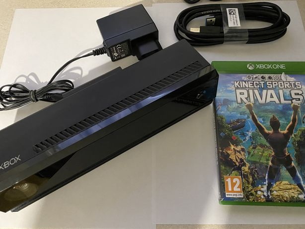 Kinect Xbox One S/X i PC+Rivals sports