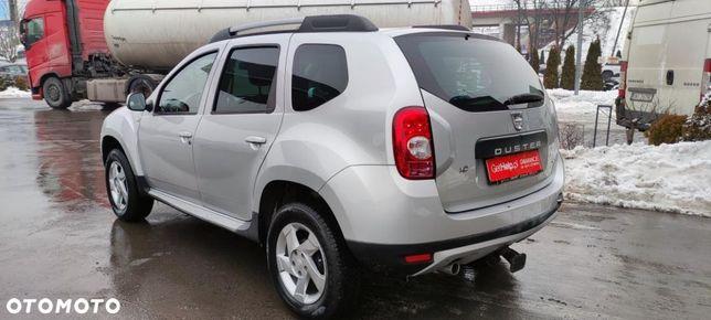 Dacia Duster 100%ASO*Tylko68tys.km*5L/100km*GWARANCJA