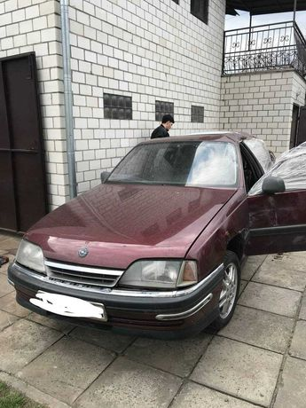 Opel Omega A C20NE запчасти разборка