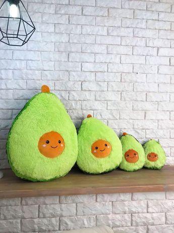Авокадо игрушка, самая милая мягкая игрушка!