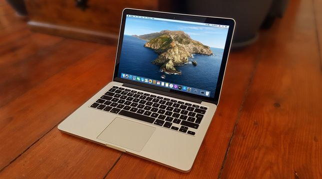 "MacBook Pro 13-Inch ""Core i5"" 2.7 Early 2015 macOS Big Sur"