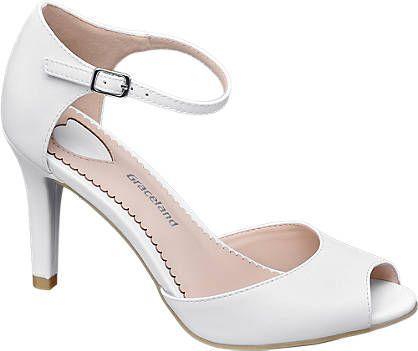 Buty ślubne Graceland rozm.41