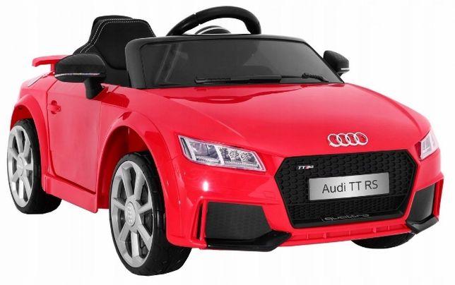 Audi Quatro TT RS auto na akumulator (JE1198)