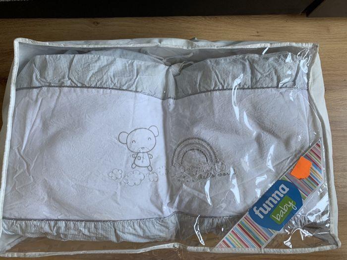 Коплект постели для  детской кроватки Funna baby Киев - изображение 1