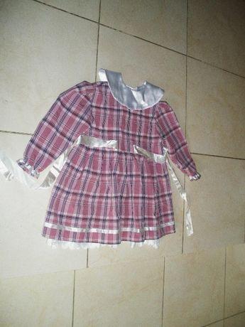 sukienka, roz.110