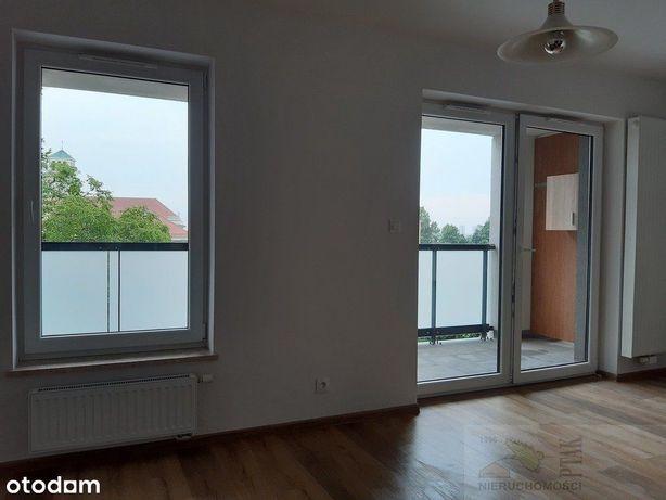 Rezerwacja_Apartament_winda Balkon garaż w budynku