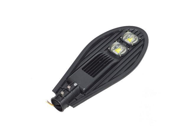 Lampa Przemysłowa 100W Lampa LED Lampa Uliczna Latarnia