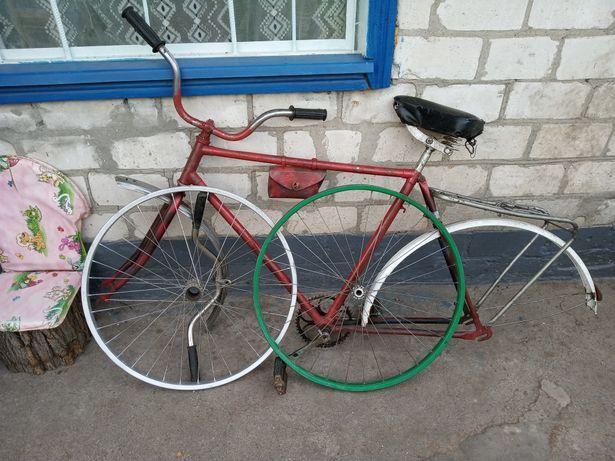 Велосипед, запчасти