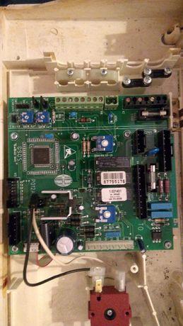 Płyta główna immergas victrix zeus 20 i 27 kondensacyjny