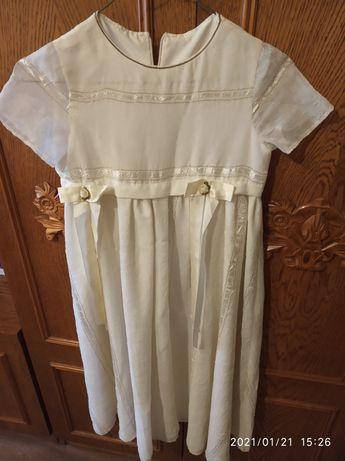 Sukienka 134-146cm