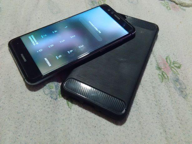 Huawei p10 lite excelente estado VÁRIOS EXTRAS +capas+peliculas