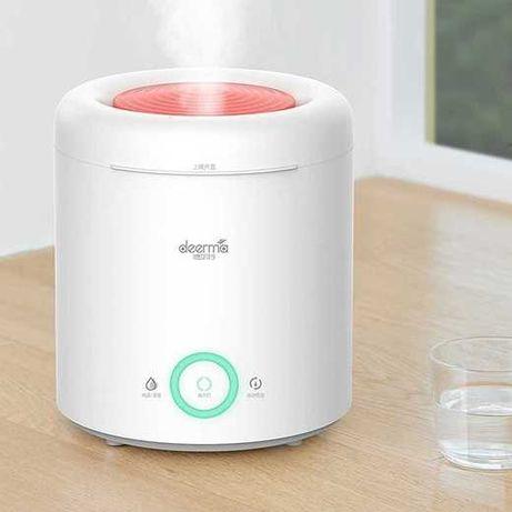 Увлажнитель воздуха Xiaomi Deerma Household Mute Humidifier 2.5 л
