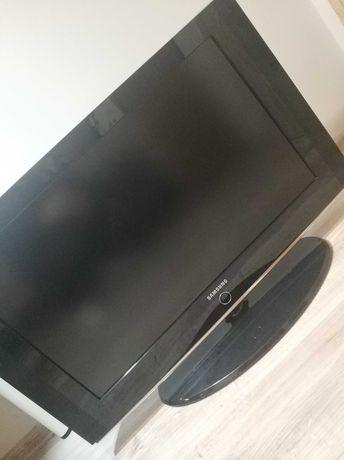 Telewizor Samsung LE32S81B działa