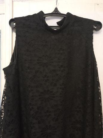 Кружевне плаття ASOS