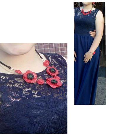 вечернее платье/ платье в пол