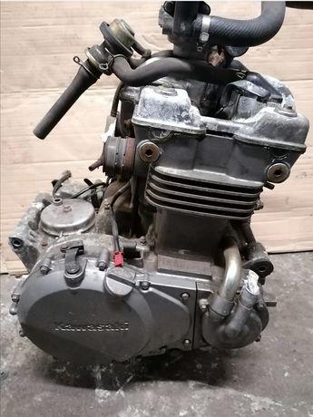 Kawasaki er-5 Er5 silnik jednostka