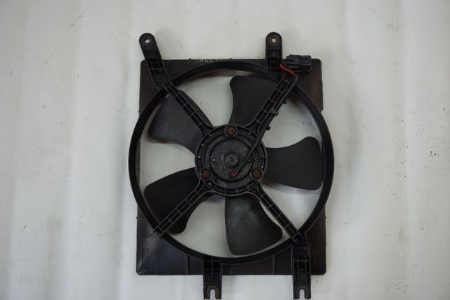Вентилятор кондиционера Chevrolet Lacetti \ Шевроле Лачетти 1.6\1.8