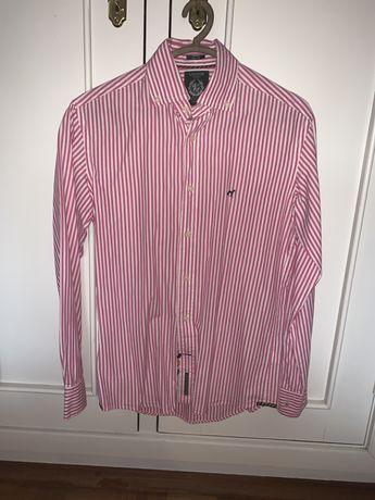 Camisa Sacoor