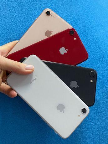 Акция! iPhone 8 64Gb любой цвет! Поступление 01.10.2020