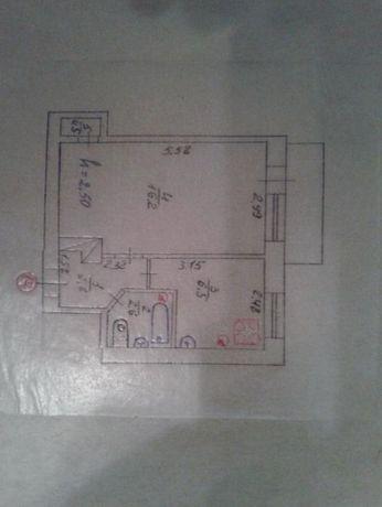 Продам 1 кімнатну квартиру в м. Кам`янка