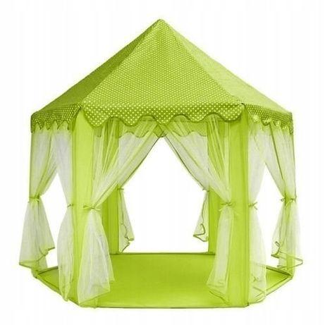 Domek namiot zamek pałac dla dzieci