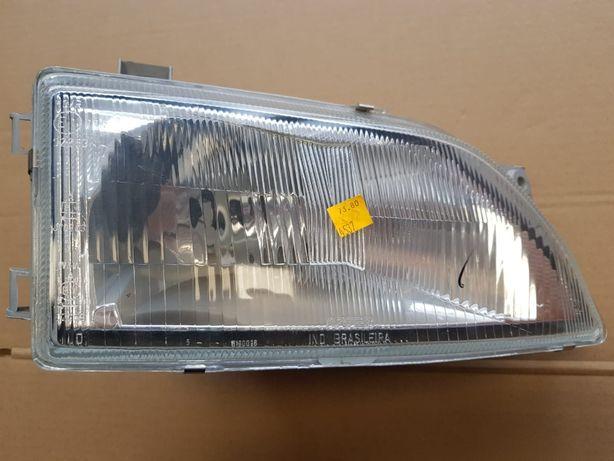 Lampa przód prawa Ford Escort MK5, Przedni Reflektor Escort MK5 Fiesta