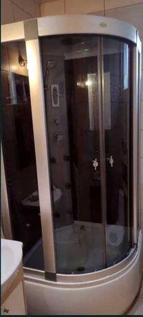 Kabina prysznicowa 90cm / kapsuła / wolnostojąca / taniej aż o 1200zł