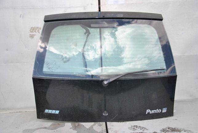 Fiat Punto II klapa