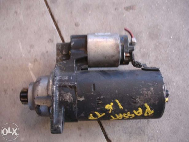 Motor Arranque Vw Passat 1.6 TD / 1992