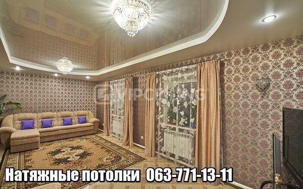 Натяжные потолки в Чернигове. Цены. Фтографии. Высокое Качество.
