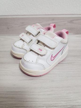 Кроссовки Nike 18, 19 оригинал, кеды на девочку 11 - 11.5 geox, chicco
