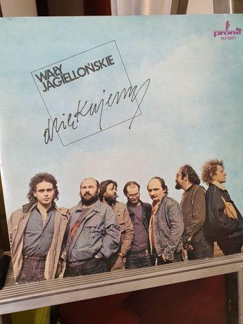 Wały Jagiellońskie - Dziękujemy LP winyl