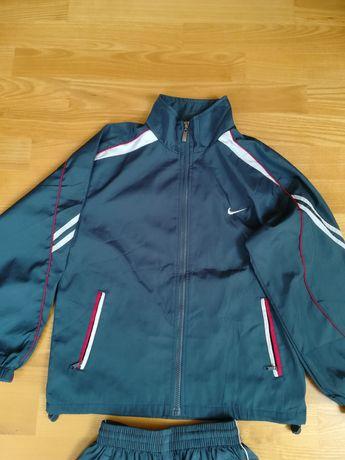 Bluza spodnie dres Nike oryginalny 146 / 152